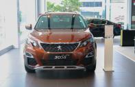 Trả trước 239tr - có ngay Peugeot 3008 All New đẳng cấp giá 1 tỷ 199 tr tại Tp.HCM