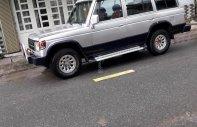 Cần bán xe hyundai Galloper máy dầu, 2 cầu, 9 chỗ giá 110 triệu tại Tp.HCM