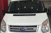 Bán gấp Ford Dcar Limousine VIP 10 chỗ - Bản President 2018 giá 1 tỷ 500 tr tại Hà Nội