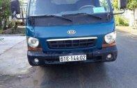 Bán xe Kia K2700 đời 2007, màu xanh lam giá Giá thỏa thuận tại Tây Ninh