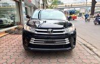 Bán xe Toyota Highlander LE năm 2018, màu đen, màu đỏ nhập khẩu Mỹ, LH E Hương: 0945392468 giá 2 tỷ 600 tr tại Hà Nội