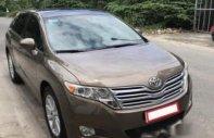 Cần bán Toyota Venza 2.7 năm sản xuất 2009, màu nâu, giá tốt giá 855 triệu tại Tp.HCM