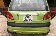 Bán xe Daewoo Matiz SE sản xuất năm 2006, màu xanh lục giá 75 triệu tại Hà Nội