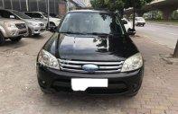 Bán xe Ford Escape sản xuất năm 2009, màu đen giá cạnh tranh giá 380 triệu tại Hà Nội