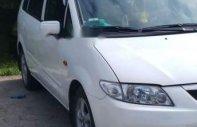 Bán Mazda Premacy đời 2003, màu trắng, nhập khẩu giá 205 triệu tại TT - Huế