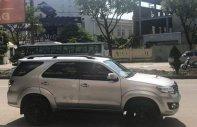 Cần bán lại xe Toyota Fortuner sản xuất năm 2016, màu bạc   giá 910 triệu tại Đà Nẵng