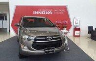 Cần bán Toyota Innova năm sản xuất 2018 giá Giá thỏa thuận tại Tp.HCM