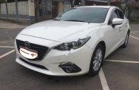 Bán Mazda 3 sx cuối 2016 số tự động, xe chỉ đi quanh TP như mới, 2v km giá 610 triệu tại Thái Nguyên