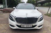 Bán Mercedes S400 sản xuất năm 2015, màu trắng giá 2 tỷ 890 tr tại Hà Nội