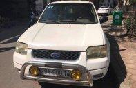 Cần bán gấp Ford Escape đời 2003, màu trắng chính chủ giá 200 triệu tại Hà Nội