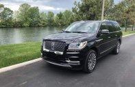Bán xe Lincoln Navigator Limousin sản xuất 2018, màu đen nhập khẩu nguyên chiếc giá 9 tỷ 999 tr tại Tp.HCM