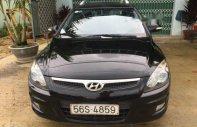 Bán lại xe Hyundai i30 đời 2010, màu đen, nhập khẩu giá 363 triệu tại Đắk Lắk