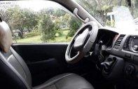 Bán Toyota Hiace năm sản xuất 2007, nhập khẩu, giá chỉ 270 triệu giá 270 triệu tại Đà Nẵng