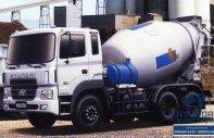 Bán xe  bồn tự đổ Hyundai 15 tấn HD270 Mixer 7m3 giá 2 tỷ tại Đà Nẵng