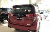 Bán ô tô Toyota Innova Venture sản xuất năm 2018, màu đỏ giá cạnh tranh  giá 847 triệu tại Hà Nội