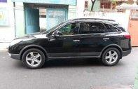 Cần bán lại xe Hyundai Veracruz 3.8 đời 2007, màu đen số tự động giá 490 triệu tại Tp.HCM