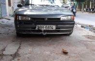 Bán ô tô Mazda 323 1.6 MT 1994, màu nâu, xe gia đình đang sử dụng giá 60 triệu tại Hà Nội