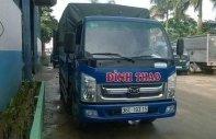 Bán xe Cửu Long 6 tấn 2016, màu xanh lam, xe nhập như mới giá cạnh tranh giá 300 triệu tại Thanh Hóa
