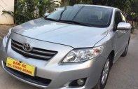 Bán lại xe Toyota Corolla altis 1.8AT 2010, màu bạc, số tự động giá 475 triệu tại Ninh Bình