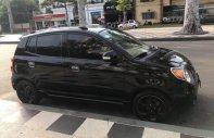 Cần bán lại xe Kia Morning AT đời 2008, màu đen, nhập khẩu giá 215 triệu tại BR-Vũng Tàu