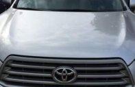 Bán Toyota Highlander đời 2007, màu bạc, xe nhập, giá 715tr giá 715 triệu tại Tp.HCM