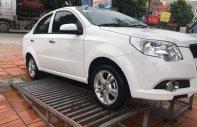 Bán ô tô Chevrolet Aveo MT năm sản xuất 2013, một chủ mua từ mới giá 338 triệu tại Hà Nội