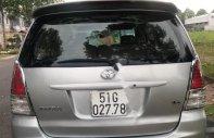 Bán Toyota Innova sản xuất năm 2010, xe gia đình sử dụng còn rất mới giá 410 triệu tại Cần Thơ