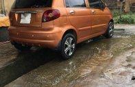 Cần bán lại xe Daewoo Matiz năm sản xuất 2005, màu nâu  giá 86 triệu tại Hà Nội