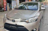 Cần bán xe Toyota Vios E MT sản xuất năm 2017, odo 1,9 vạn giá 515 triệu tại Nam Định
