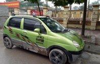 Bán Daewoo Matiz Se năm sản xuất 2007, màu xanh lam giá 95 triệu tại Hà Nội