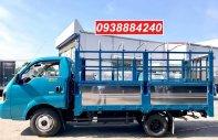 Bán xe tải Kia Hyundai K250 - Thaco New Frontier 2,49 tấn thùng mở 5 bửng, hỗ trợ góp 80% Long An Tiền Giang Bến Tre giá 389 triệu tại Long An