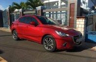 Bán Mazda 2 sản xuất 2016, màu đỏ xe gia đình giá cạnh tranh giá 487 triệu tại BR-Vũng Tàu