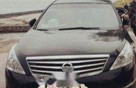 Bán Nissan Teana đời 2010, màu đen còn mới giá 515 triệu tại Hải Phòng