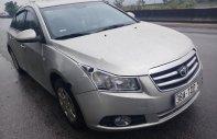 Cần bán lại xe Daewoo Lacetti SE đời 2010, màu bạc, nhập khẩu số sàn, giá chỉ 258 triệu giá 258 triệu tại Hà Tĩnh