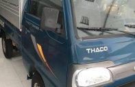 Cần bán gấp Thaco TOWNER 750A năm sản xuất 2015, màu xanh lam  giá 122 triệu tại Lâm Đồng