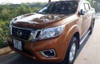 Cần bán gấp Nissan Navara AT đời 2016, màu nâu giá 570 triệu tại Hà Nội