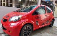 Cần bán xe BYD F0 sản xuất năm 2011, màu đỏ, nhập khẩu nguyên chiếc giá cạnh tranh giá 89 triệu tại Hà Nội