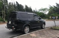 Bán Mitsubishi Zinger GLS 2008, màu đen, nhập khẩu nguyên chiếc giá 305 triệu tại Hà Nội