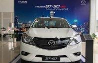 Cần bán Mazda BT 50 2.2L 4x2 ATH đời 2018, màu trắng, nhập khẩu, giá 729tr giá 729 triệu tại BR-Vũng Tàu