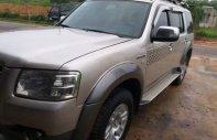 Cần bán Ford Everest đời 2008 như mới, giá tốt giá 356 triệu tại Nghệ An