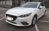 Cần bán lại xe Mazda 3 sản xuất năm 2016, màu trắng số tự động, giá chỉ 610 triệu giá 610 triệu tại Thái Nguyên