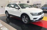 Bán ô tô Volkswagen Tiguan All Space sản xuất năm 2017, màu trắng, nhập khẩu, có xe giao ngay, khuyễn mãi khủng tháng 11 giá 1 tỷ 729 tr tại Đắk Lắk