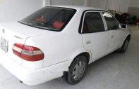 Bán Toyota Corolla sản xuất 2001, màu trắng giá 105 triệu tại Phú Thọ