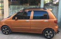 Cần bán Daewoo Matiz 2005, màu nâu giá 86 triệu tại Hà Nội
