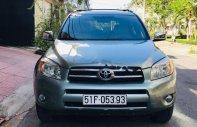 Bán Toyota RAV4 đời 2008, màu xanh lam, nhập khẩu giá 540 triệu tại Tp.HCM