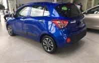 Bán xe Hyundai i10 giá tốt tại Tây Ninh, số sàn, màu đỏ. LH: 0902570727 giá 375 triệu tại Tây Ninh