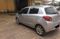Cần bán gấp Mitsubishi Mirage đời 2015, màu bạc, nhập khẩu, giá tốt giá 265 triệu tại Hà Nội