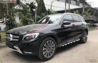 Bán xe Mercedes GLC 250 4Matic sản xuất 2018, màu đen giá 1 tỷ 939 tr tại Hà Nội