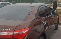 Bán Toyota Corolla Altis đời 2015, màu nâu xe gia đình, 590tr giá 590 triệu tại Vĩnh Phúc