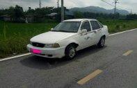 Bán xe Daewoo Cielo năm sản xuất 1996, màu trắng giá 31 triệu tại Hải Phòng